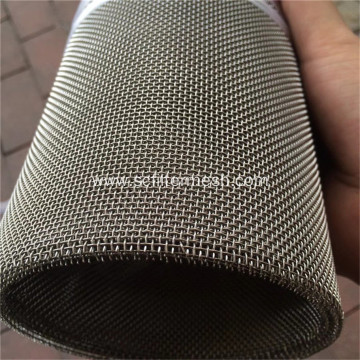 Stainless Wire Mesh Steel Screen